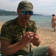 Timos User Profile
