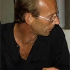 Cyril Brugerprofil