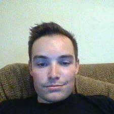 Profil korisnika Wyatt