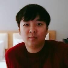 Profil utilisateur de BeomJoo