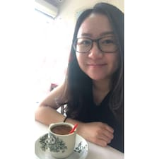 Li Ling User Profile