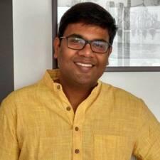 Sundar User Profile