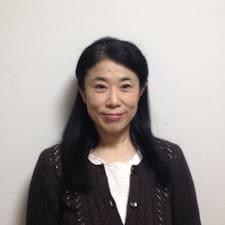 Profilo utente di 浩美