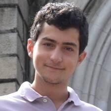 Profil utilisateur de Italo