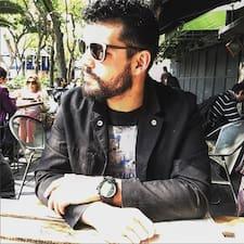 Profilo utente di Joaquin