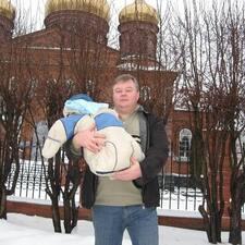 Игорь的用戶個人資料