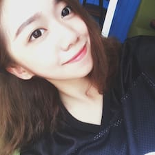 酷柯妍さんのプロフィール
