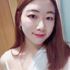 Profil Pengguna Jingxuan