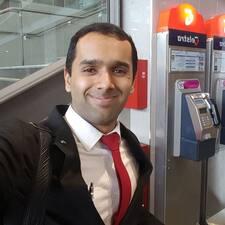 Raghav的用戶個人資料
