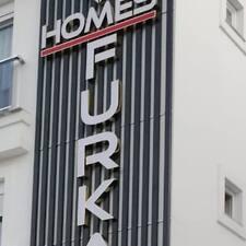 Perfil de usuario de Furkan Homes