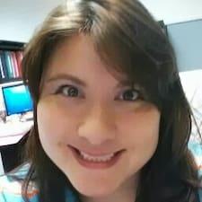 Gebruikersprofiel Dana