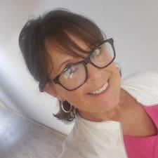 Потребителски профил на Tammy