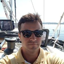 Profil utilisateur de Joško