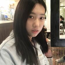 Perfil do utilizador de Li