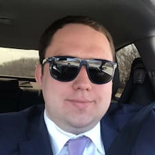 Profil utilisateur de Борис