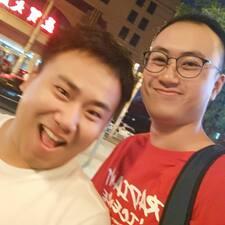 Profil utilisateur de 庆齐
