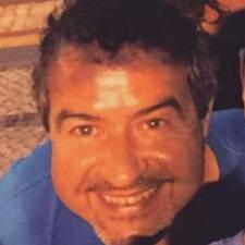 Carvalho User Profile