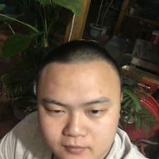 Gebruikersprofiel 民昆