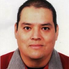 Marcos Ulises - Uživatelský profil