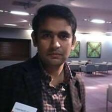 Profil Pengguna Aamir