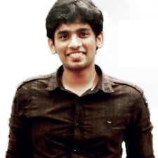 Profil utilisateur de Dhiwakar