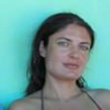 Elitza User Profile