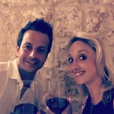 Rebecca & Phil