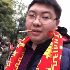 Profilo utente di Haoyu