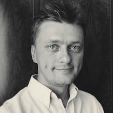 Nutzerprofil von Oleksii