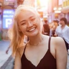 Jaeny User Profile