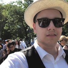 Vlad Eduard的用戶個人資料