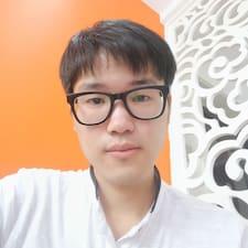 松豪 User Profile