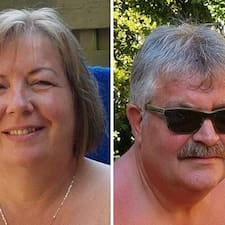 Profil korisnika Harrie & Sylvia