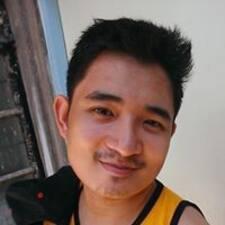 Gerard Jr User Profile