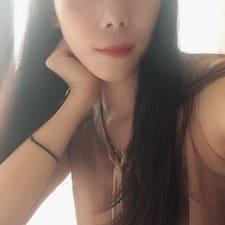 Nutzerprofil von 莹莹
