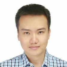 俊劼 User Profile