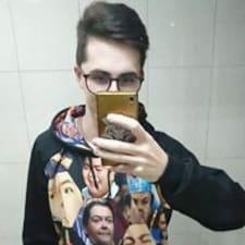 โพรไฟล์ผู้ใช้ Lucas Bruno