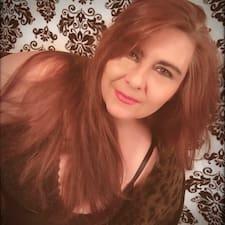 Profilo utente di Sue Ellen