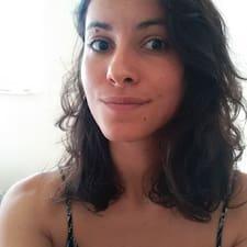Ingrid Alvarez User Profile