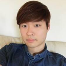Sung Hyun Brugerprofil