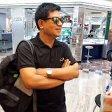 Nattawat - Uživatelský profil