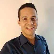 Rodrigo Soares Brukerprofil