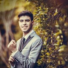 Profil korisnika Francesco Domenico