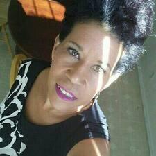 Paula Marie User Profile