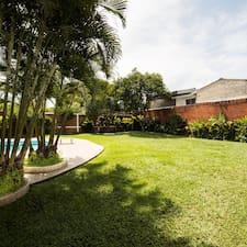 Gebruikersprofiel Villa Margarita