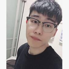 Profil utilisateur de 鹏韬