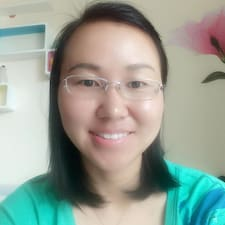 桥红 User Profile