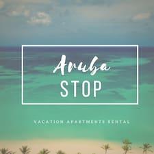 Gebruikersprofiel Aruba