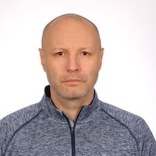 Sławomir User Profile