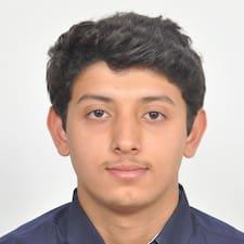 Profil utilisateur de Hamda